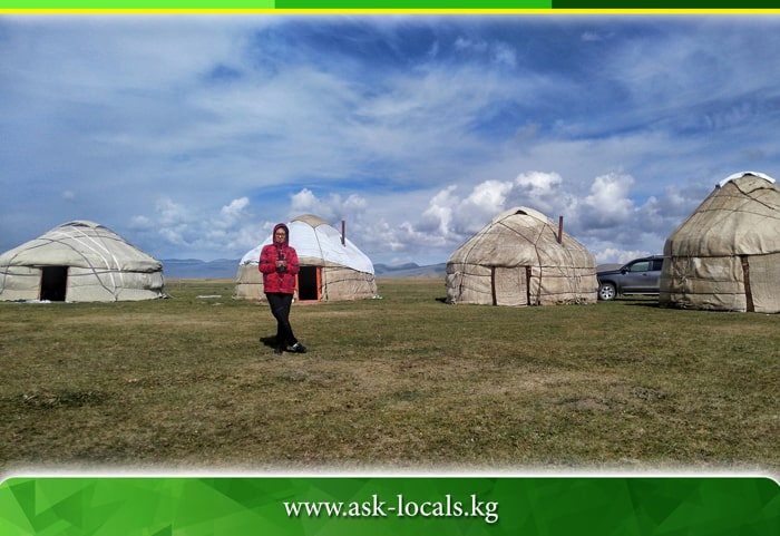 Silk Way tour