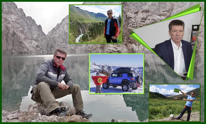 Ask locals tours in Kyrgyzstan