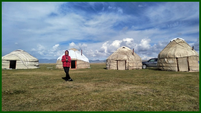 Different Tour, Kyrgyzstan tours.